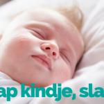 7 Onmisbare weetjes over slapen en je baby