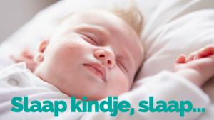Baby slapen weetjes