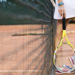 Hoog tijd: mama gaat weer sporten