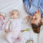 100x wat ik leerde in mijn eerste jaar als moeder