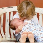 Wat ik bij mijn tweede kind anders ga doen