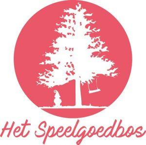 Logo Het Speelgoedbos