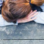 Geboren: een flinke dosis schuldgevoel