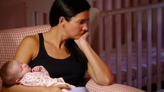 Bevallingstrauma
