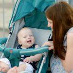 Blog Petra: Wil je aanspraak? Neem een baby