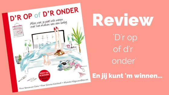 Review win d'r op of d'r onder