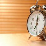 Blog Mendy: Race tegen de klok