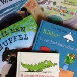 De 5 favoriete voorleesboeken van mijn dochter en mij