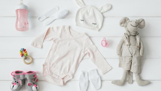 Toffe babyspullen tweede