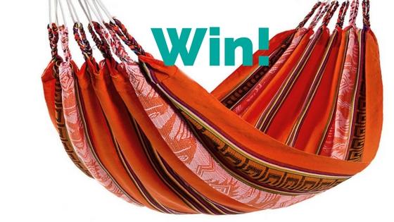 WIN! Hangmat-relaxset van Luilak