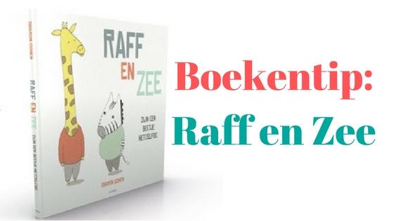 Boekentip-Raff en Zee