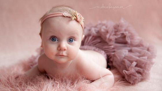 WIN: Professionele fotoshoot van je baby!