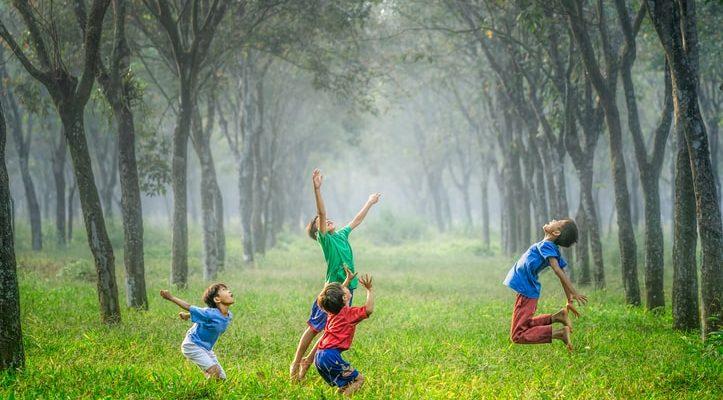 Tips om foto's van je kinderen te maken