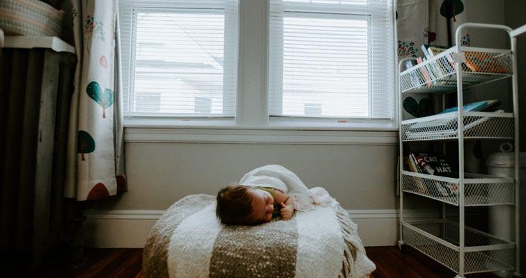 9 tips voor de babykamer: zo zorg je dat alles veilig en gezond is